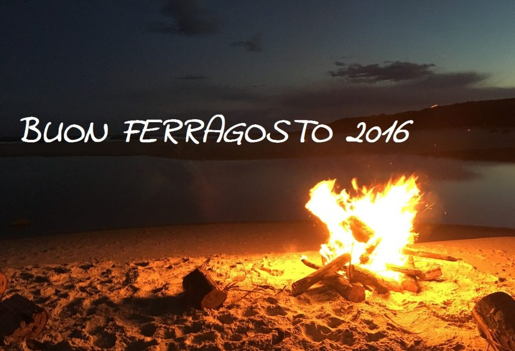 Ferragosto 2016