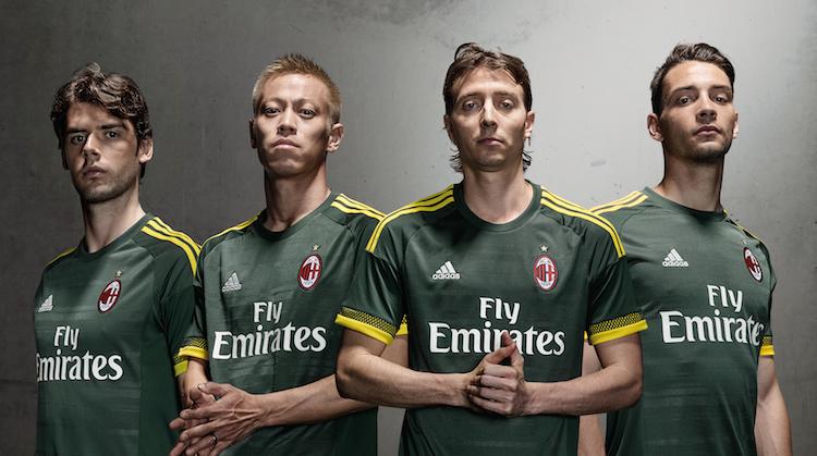 Milan-Chelsea