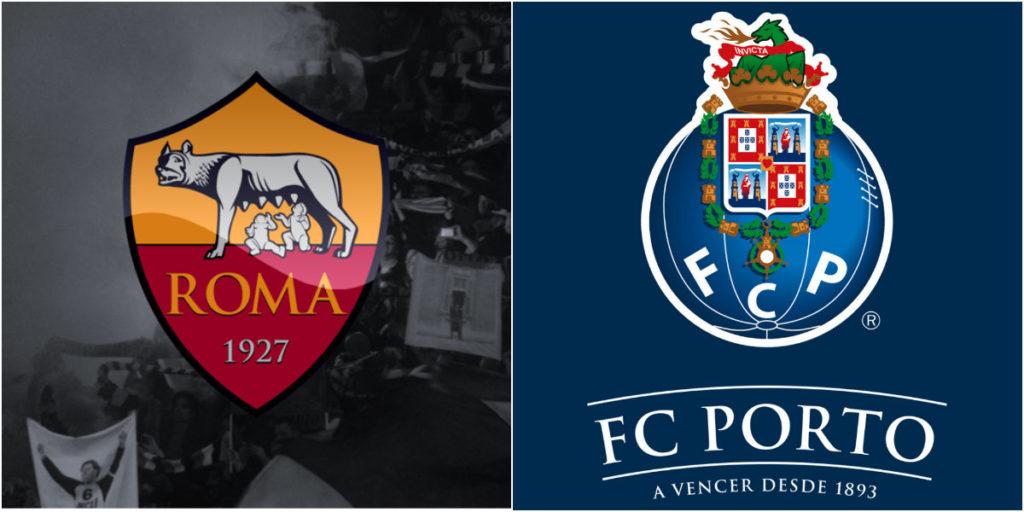 Roma-Porto