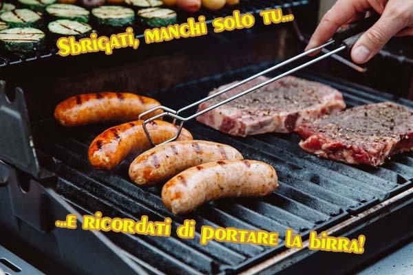 spesso Auguri 15 Agosto 2016: frasi Buon Ferragosto, immagini divertenti  PM14