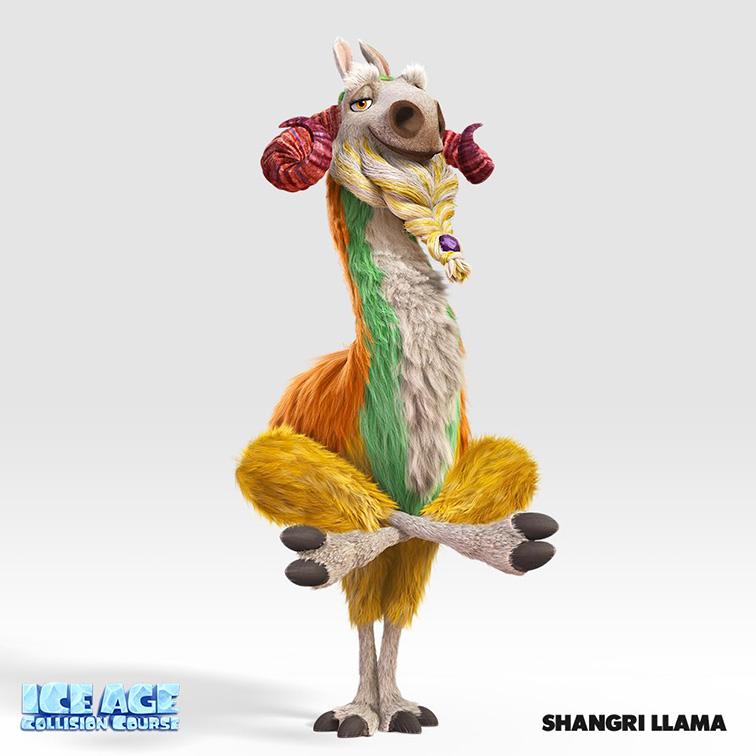 l-era-glaciale-5-collision-course-personaggi-shangri-llama
