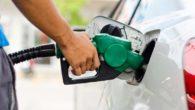 prezzi benzina agosto 2016