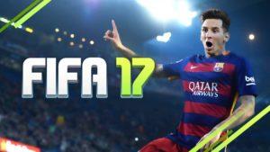App FIFA 17