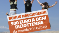 Bonus Cultura Diciottenni