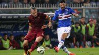 Streamig Roma-Sampdoria
