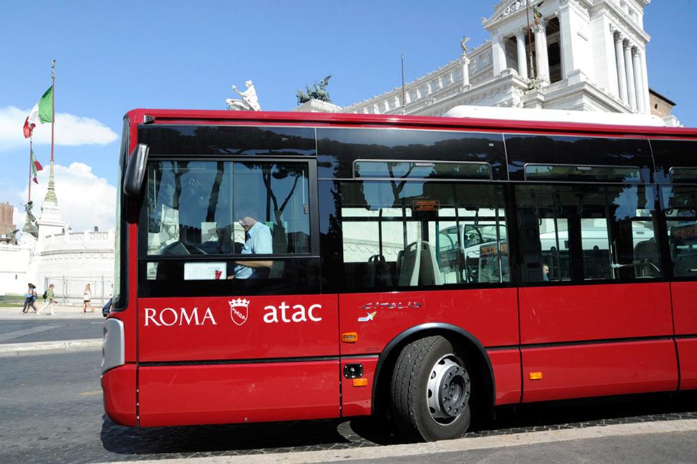 numero atac roma whatsapp come segnalare via mobile