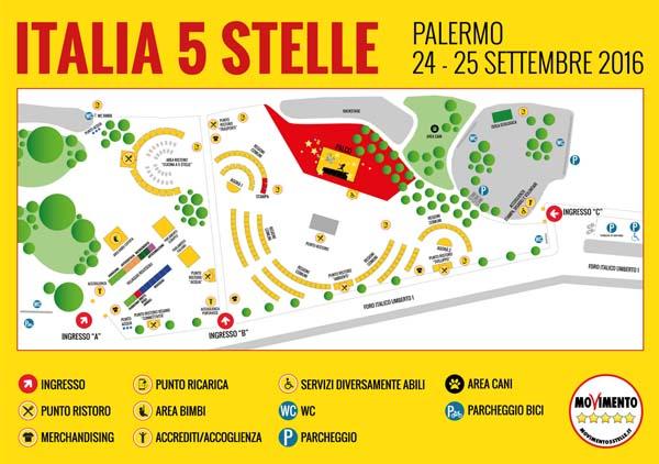 M5S: Grillo riprende redini Movimento, chiude da solo Italia 5 Stelle