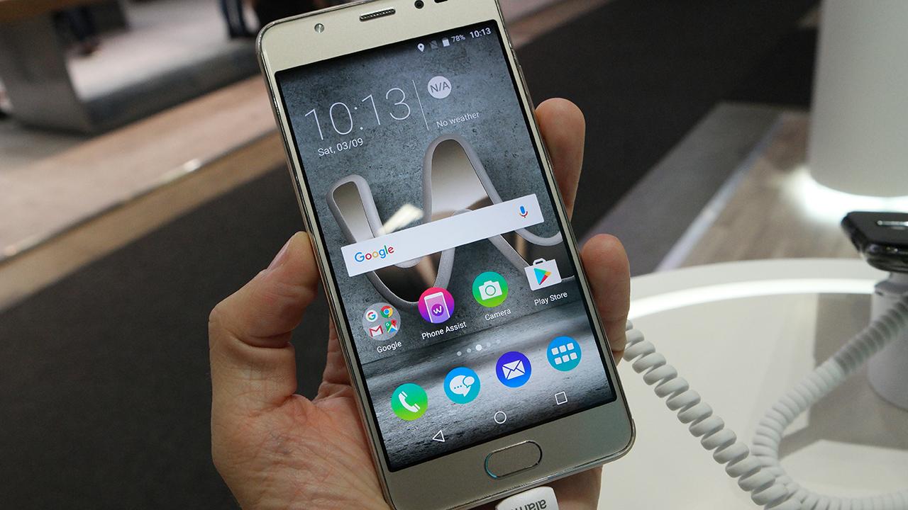 nuovi smartphone wiko 2016 2017 ufeel prime e fab prezzo
