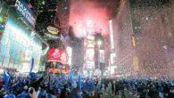Capodanno 2017 New York