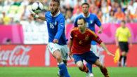 Italia-Spagna Streaming