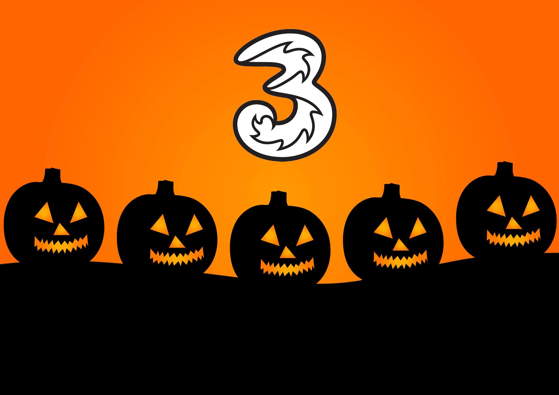 Offerte Tim, Wind, Vodafone, Tre e Fastweb Halloween 2016 ...