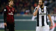 Juve Milan supercoppa