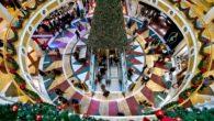 Supermercati Roma Natale 2016