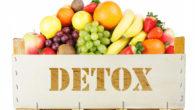 Dieta Detox 2017