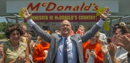 The Founder Recensione 2017