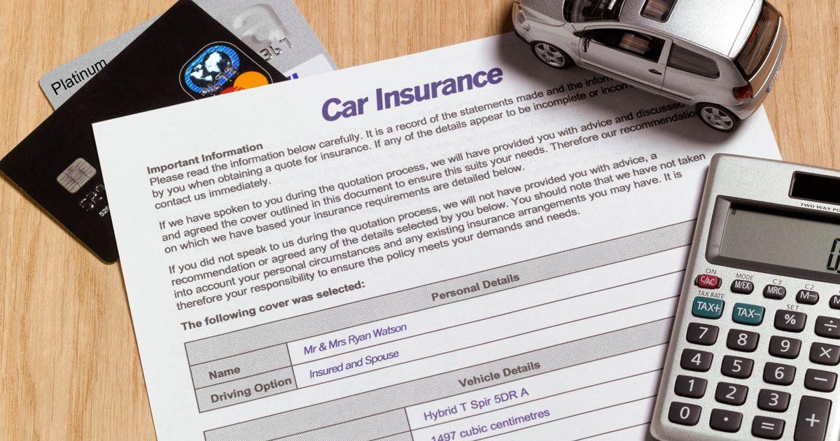 Assicurazioni Auto Economiche Semestrali: offerte e preventivo ...
