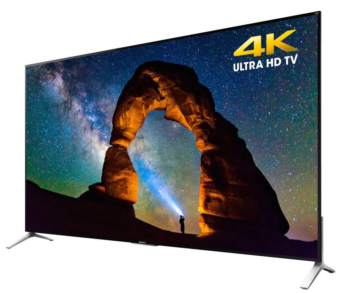 Miglior Televisore 4K 2017: Qualità-prezzo, Offerte 40 E
