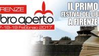 Firenze Libro Aperto 2017