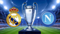 Real Madrid-Napoli