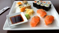 Sushi All You Can Eat Roma