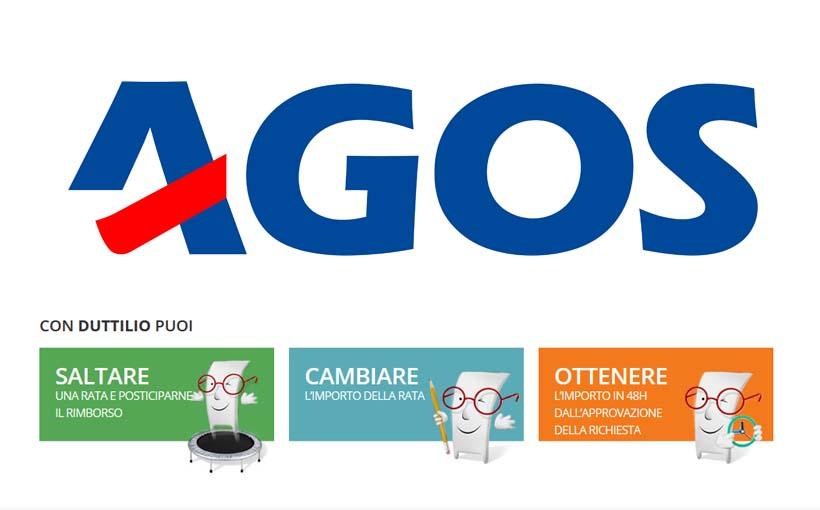 Prestito Duttilio Agos 2017: opinioni, calcolo rata e preventivo sul finanziamento personale ...