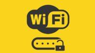 trovare password wifi infostrada
