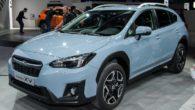 Nuova Subaru XV 2017