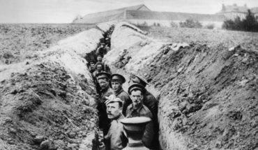 Tema Prima Guerra Mondiale