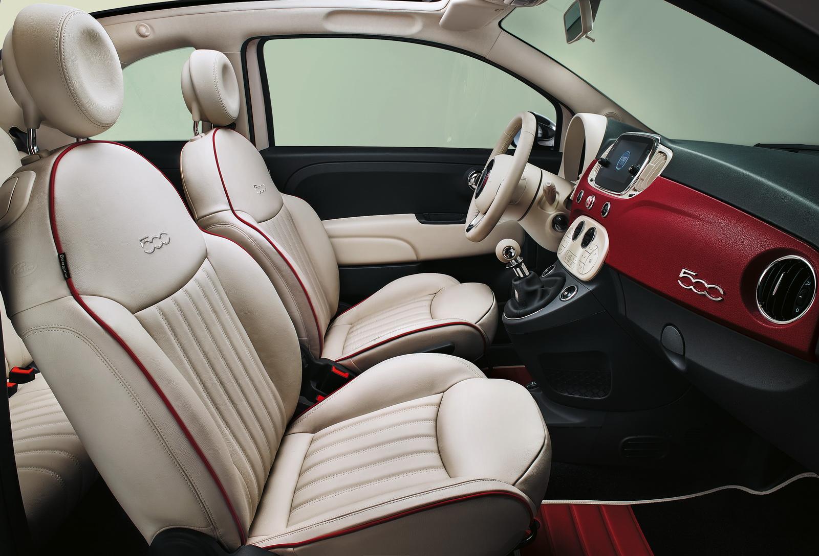 Nuova Fiat 500 2017 Prezzi Modelli Colori E Offerte Corretta