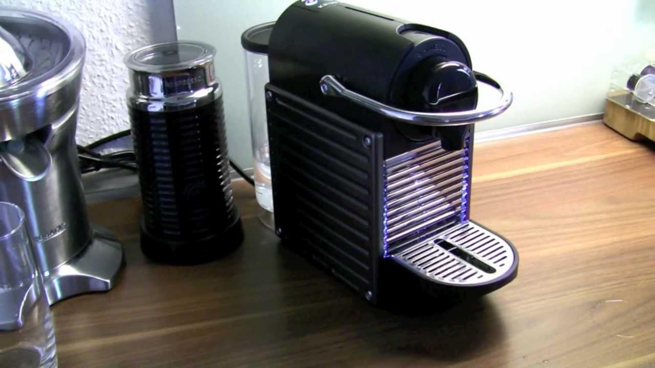 Macchina caffè nespresso al miglior prezzo offerte krups e