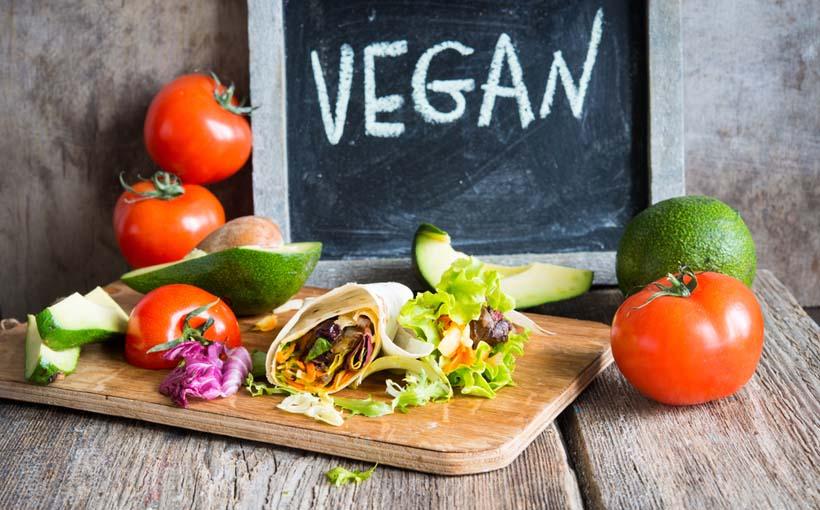Dieta Settimanale Equilibrata Per Dimagrire : Dieta vegana per dimagrire esempio di menù settimanale