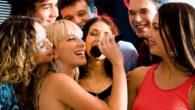 locali karaoke roma