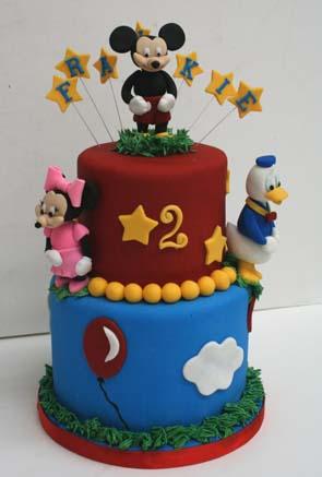 torte di compleanno 1