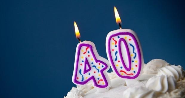Auguri 40 Anni Frasi Di Buon Compleanno Divertenti E Originali