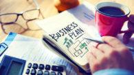 Business Plan modello Excel