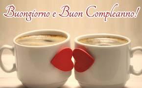 Buon Compleanno Amore Mio: frasi e immagini per lettera di auguri