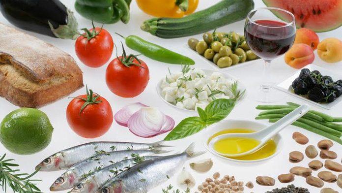 Dieta dash completa men settimanale schema ricette e for Ricette on line