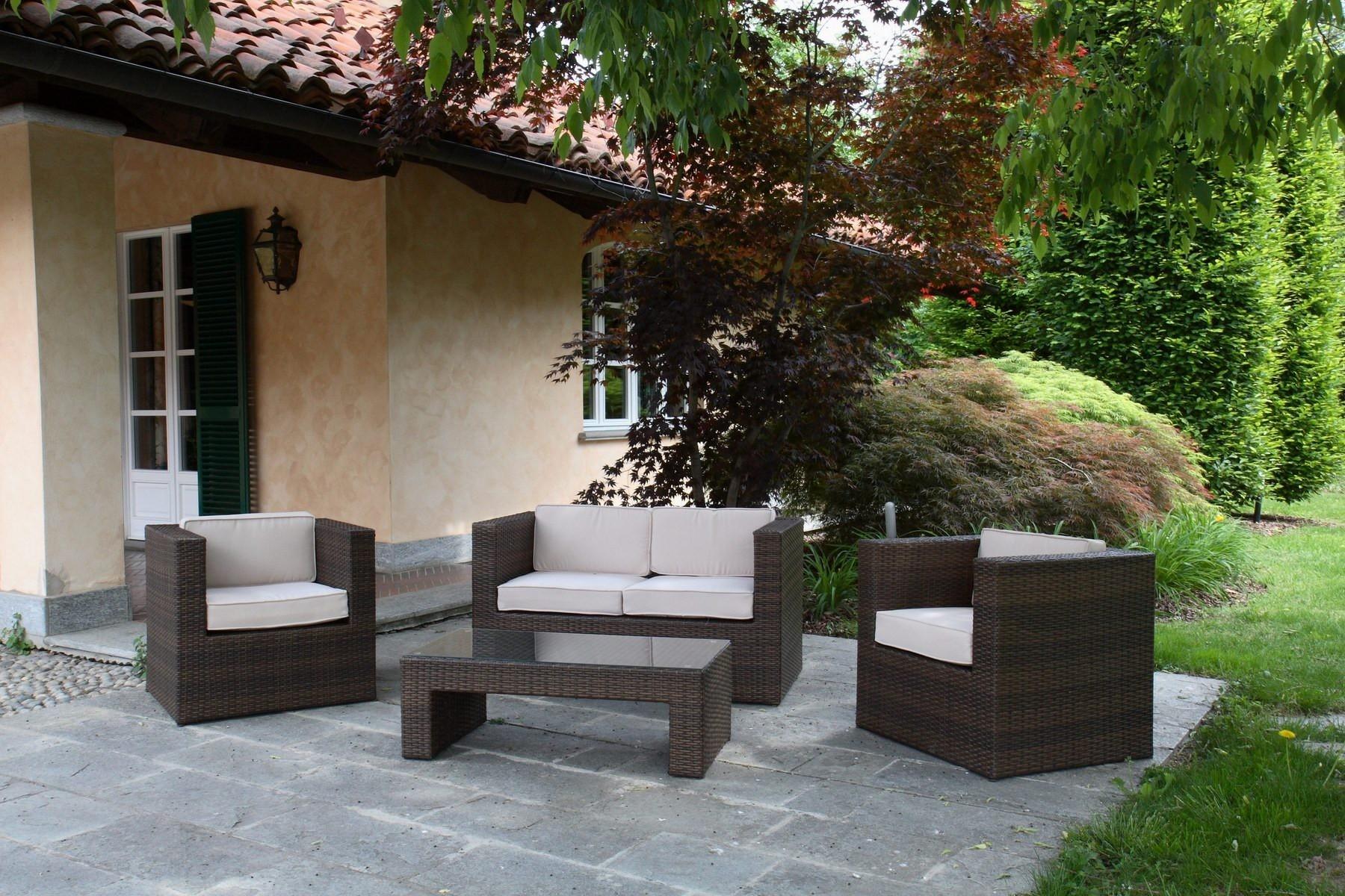 Mobili da giardino economici nuovi e usati offerte ikea for Arredo ville e giardini