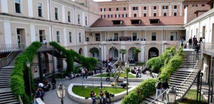 Portale dello Studente Roma 3
