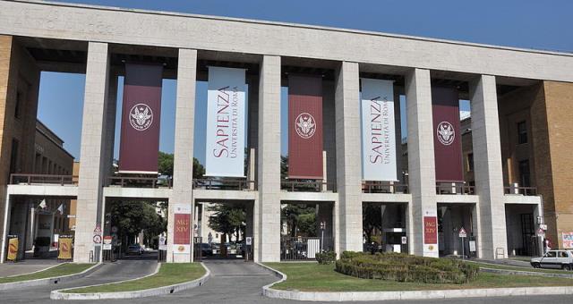Unitelma sapienza opinioni costi e recensioni sull for Elenco studi di architettura roma