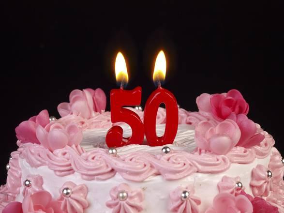 Auguri 50 Anni Frasi Di Buon Compleanno Aforismi Spiritosi