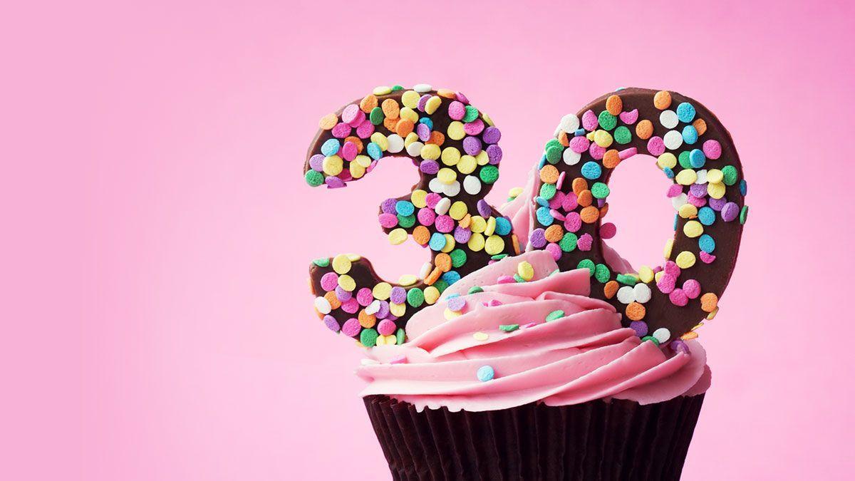 Eccezionale Auguri 30 anni: frasi di buon compleanno divertenti e originali  OW52