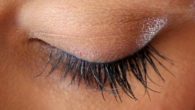 Black Eyelash ciglia