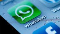 WhatsApp non funziona più oggi