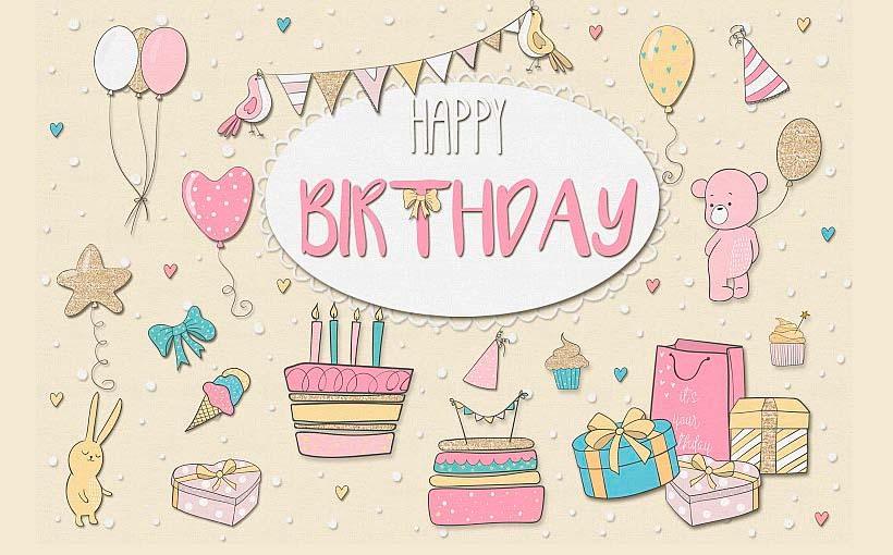 Conosciuto Buon Compleanno Amica Mia: frasi di auguri e immagini per un'amica  FR73