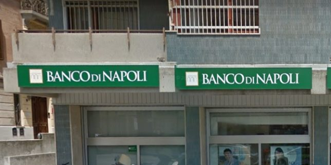 Carta Superflash Banco di Napoli