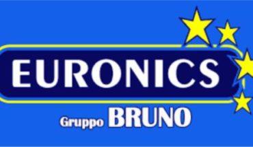 Euronics Bruno volantino