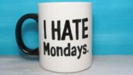 Frasi buon lunedì