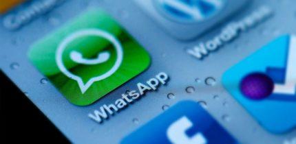Recuperare conversazioni WhatsApp eliminate