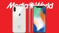 iphone x mediaworld